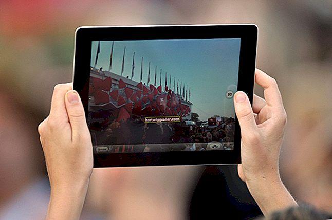 Como limpar um iPad para as configurações de fábrica sem uma senha