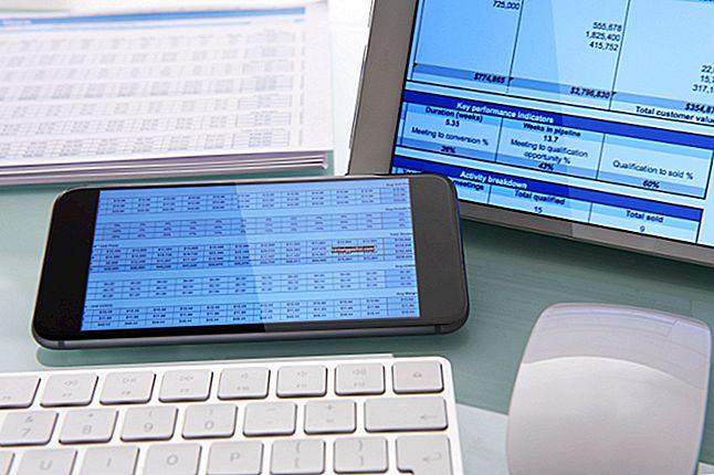 Mesclando células no Google Docs e Excel