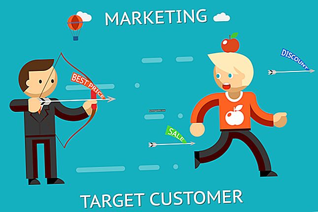 Mercado-alvo vs. Cliente-alvo