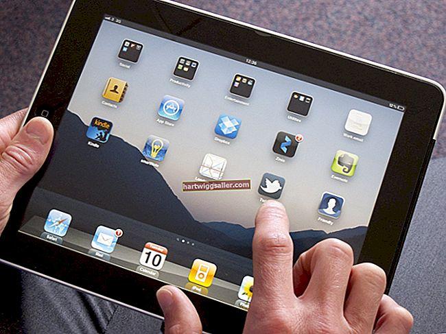 Como redefinir fisicamente um iPad que não responde
