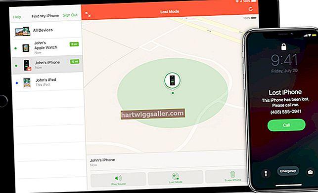 O Bluetooth do iPhone não consegue encontrar dispositivos