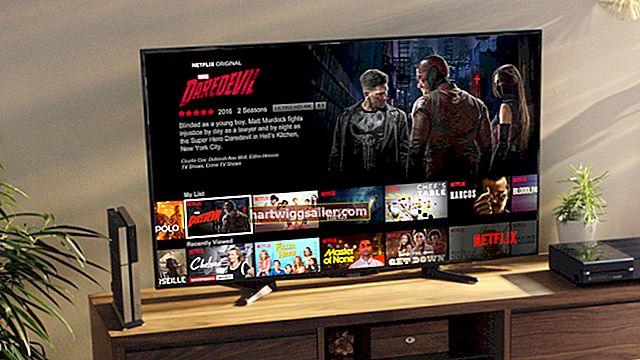 Como configurar o streaming da Netflix para uma TV