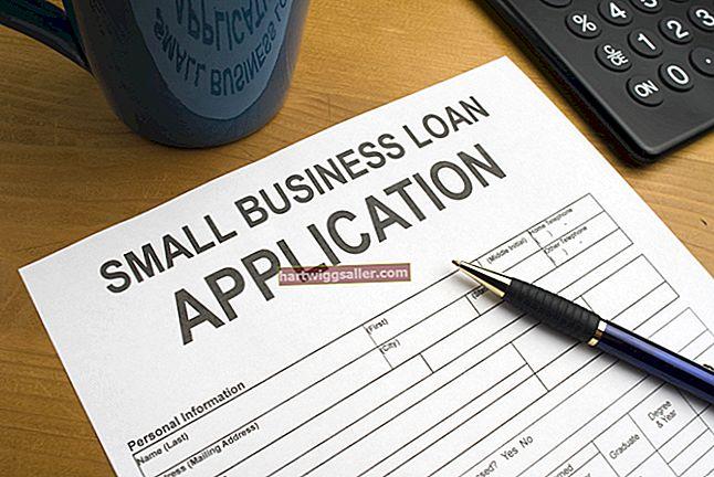 Como Iniciar uma Empresa de Empréstimo para Crédito Insuficiente