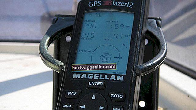 Como atualizar um GPS Magellan