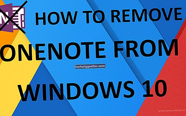 Como desativar o Microsoft OneNote