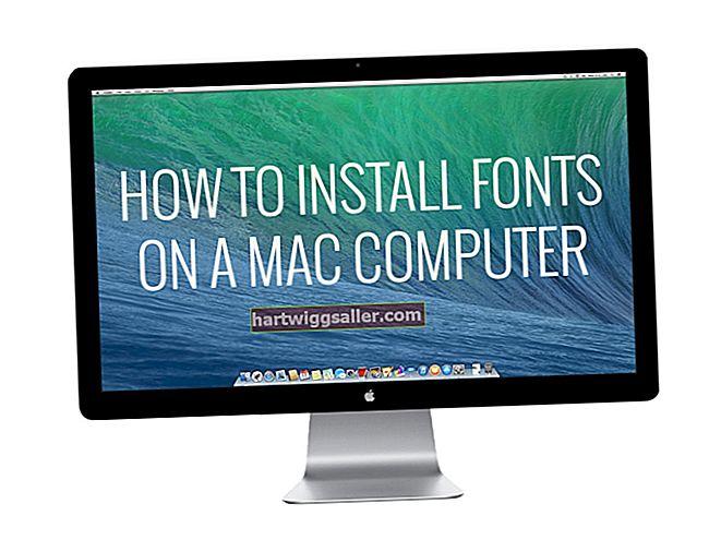 Como instalar fontes no PowerPoint para Mac