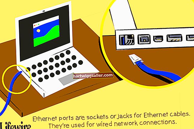 Como saber se um computador possui uma placa de rede sem fio