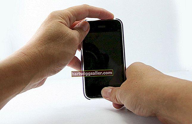 Como fazer o hard reset em um iPod Touch desativado