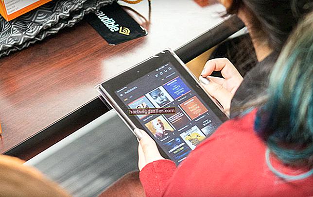 Anong Uri ng Format ang Ginagamit ng Amazon Kindle para sa Kanilang Mga Libro?