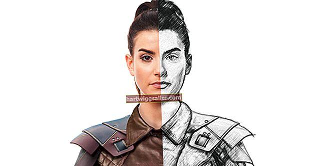 Delineando um desenho no Photoshop