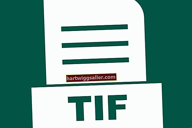 Como abrir um arquivo TIF