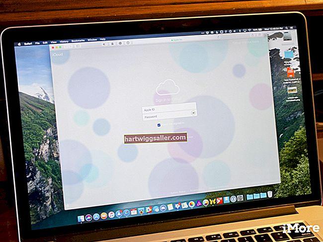 Como se conectar ao iCloud de um PC
