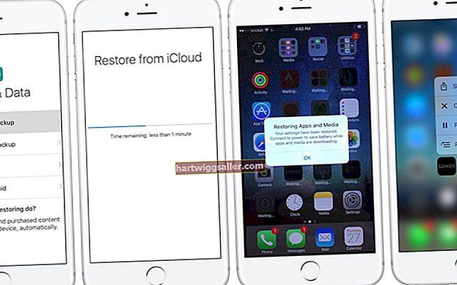 Como restaurar um iPhone que fica pendurado na tela da Apple