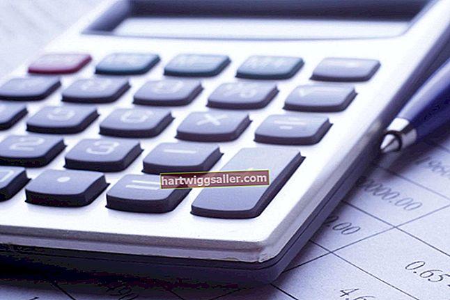 Como calcular a porcentagem da margem de lucro bruto