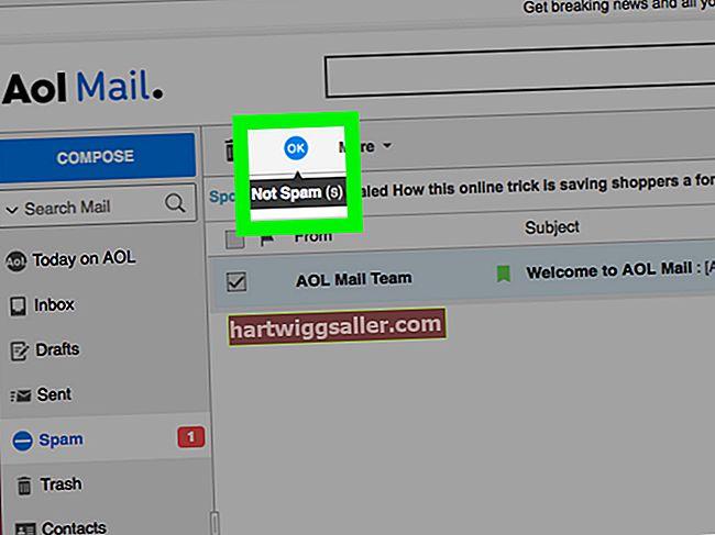 Paano Magdagdag ng Bagong Email sa AOL