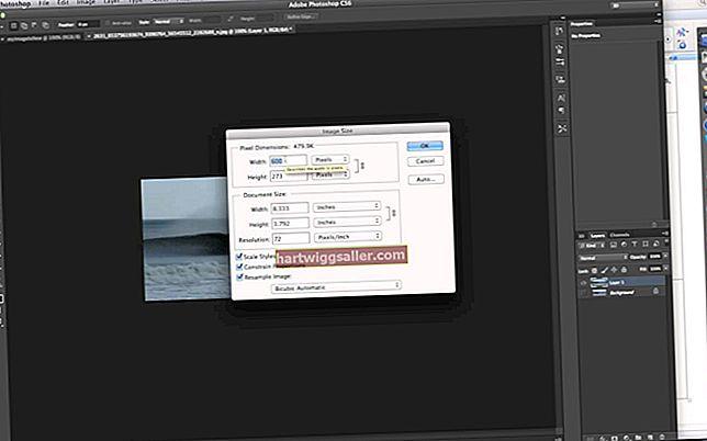 Como centralizar na tela no Photoshop