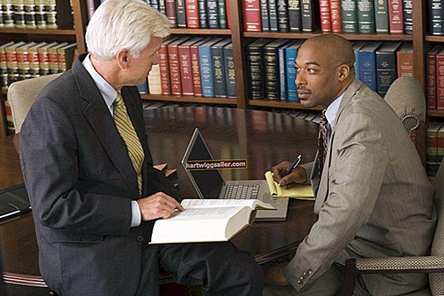 O que significa PLLC em termos de advogado?