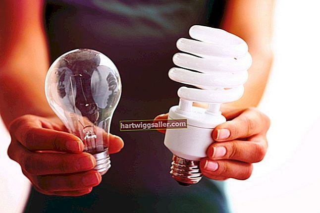 Qual é a diferença entre eficiência e eficácia nos negócios?