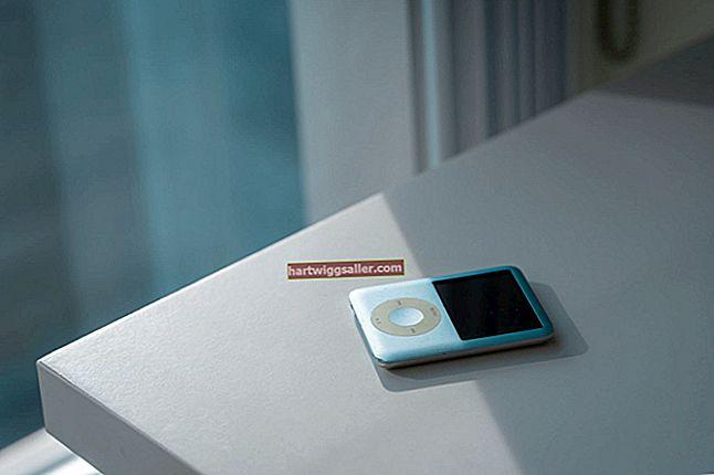 Como sincronizar um iPod sem excluir a música