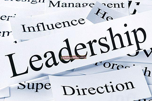 As vantagens da liderança participativa